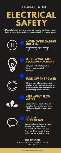 Electrical Safety Tips : Ideas about electrical safety on pinterest