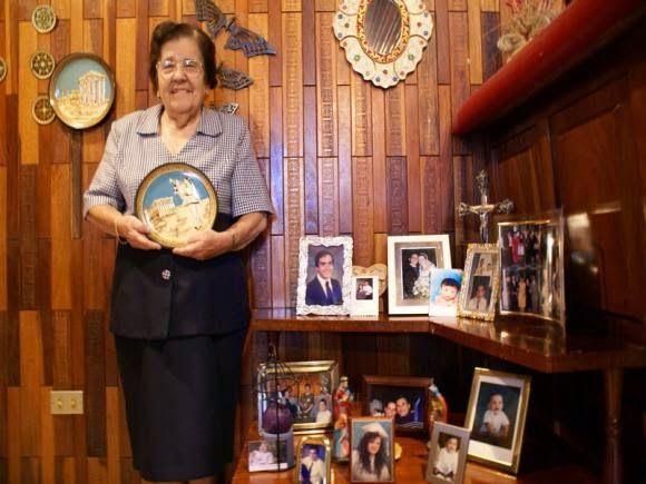 Θηβαία η μεγαλύτερη σε ηλικία Ελληνίδα στην Κόστα Ρίκα Διαβάστε περισσότερα » http://thivarealnews.blogspot.gr/2014/06/blog-post_4722.html