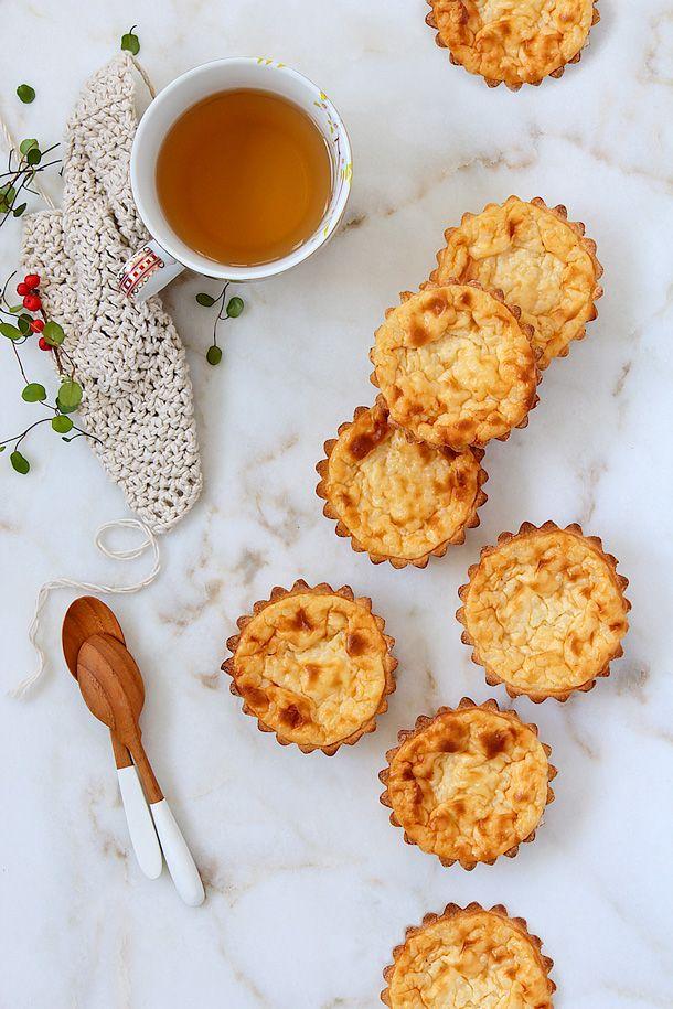 Food and Cook by trotamundos » Rijsttaartje {Pastel de arroz belga}