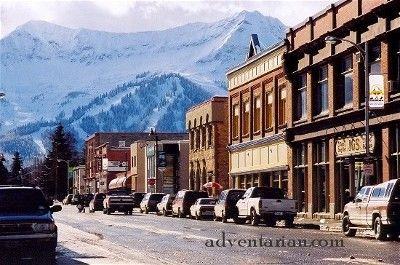Fernie B.C., Canada