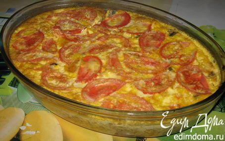 Гювеч с рисом   Кулинарные рецепты от «Едим дома!»