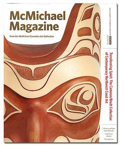 McMichael Catalogues | McMichael Gallery Shop