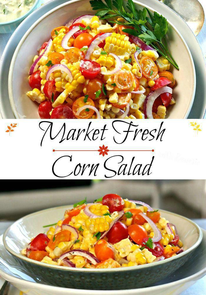 ...   Mexican macaroni salad, White bean salads and Black bean salads