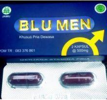 BLU MEN merupakan ramuan herbal 100% alami dari PT NASA yang diproduksi secara modern tanpa Bahan Kimia Obat (BKO) sesuai standart GMP (Good Manufacturing Process) khusus untuk menambah keperkasaan lelaki sejati. BLUMEN adalah satu-satunya kapsul untuk LELAKI yang dibuat khusus dari perpaduan ramuan Madura, Arab dan China.BLUMEN 100% aman karena dibuat tanpa Bahan Kimia Obat (BKO) dan pengawet serta telah lulus uji khasiat dengan ijin POM TR 082396241.Khasiat Kapsul BLUMENProduk Nasa khusus…