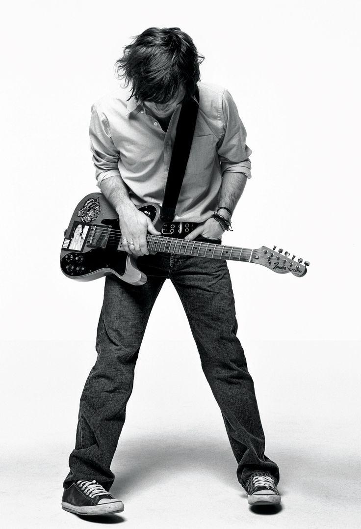 Ryan Adams =)
