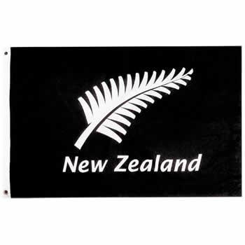 The symbol of New Zealand