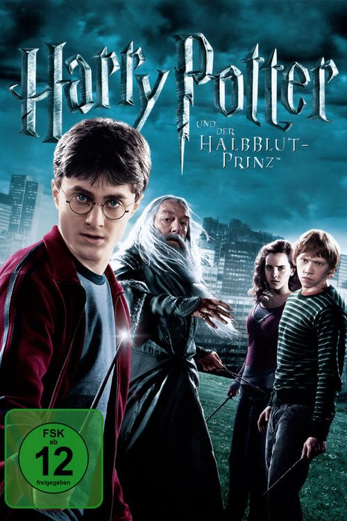 Harry Potter and the Half-Blood Prince Full Movie Online 2009