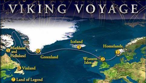 http://www.mnh.si.edu/vikings/start.html: German Language, Ancient History Norse, Vikings Paths, Continuing Marines, Vikings Voyage, Future Projects, Voyage Maps, British Isle, Vikings C790