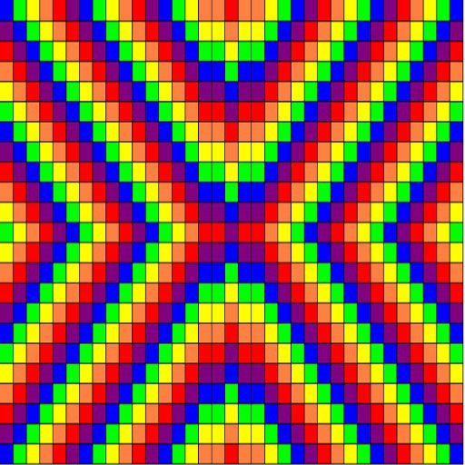Best 25 Graph Paper Art Ideas On Pinterest Zen Doodle
