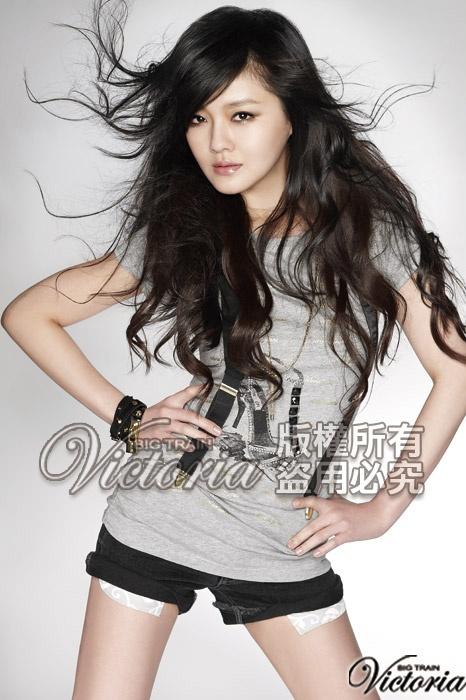 barbie hsu 2013 | Barbie Hsu for Victoria Jeans Spring/Summer 2010 Ad Campaign