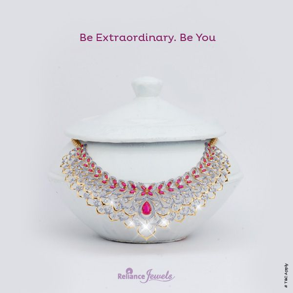 Upto 25% Off on Diamond Value & Making Charges of Diamond Jewellery* Hurry Up! As the Exciting Discounts Await You. Offer Valid from 21st September - 20th October, 2016 Be Extraordinary. Be You. www.reliancejewels.com Reliance Jewels Be The Moment #Reliance #RelianceJewels #Jewellery #Diamond #BeTheMoment