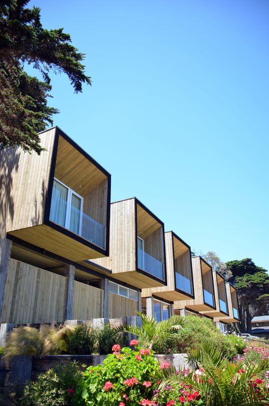 Lodge del mar/ Loft 7