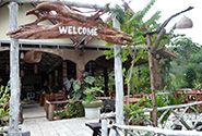Hill Tribe Restaurant | Khao Lak | Thailand