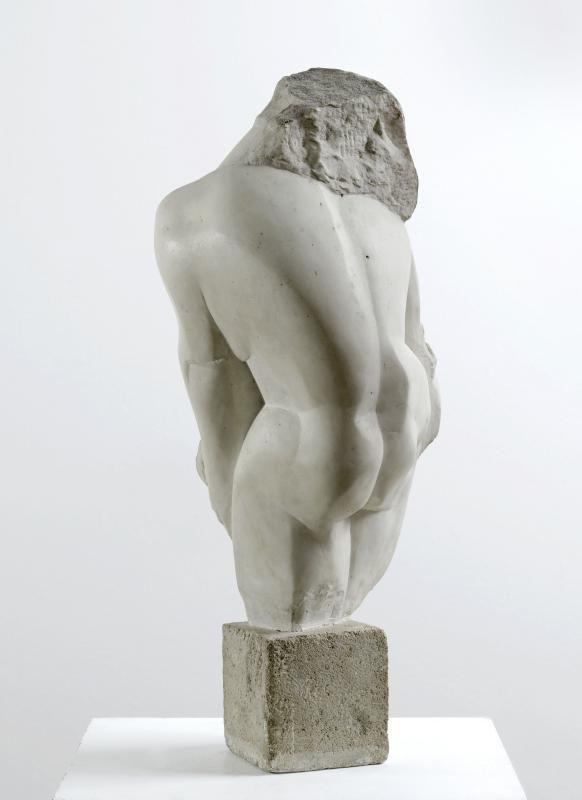 Ossip Zadkine, Vénus cariatide | Muséosphère