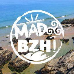 MAD BZH débarque sur ETSY ! Visitez ma boutique :) #aaska #madbzh #humourbreton #cartepostale #bzh #breizh #bretagne #morbihan #humour #graphisme #dessin