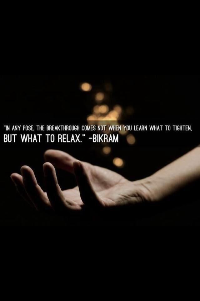 Gotta try a bikram yoga class one day soon                                                                                                                                                                                 More