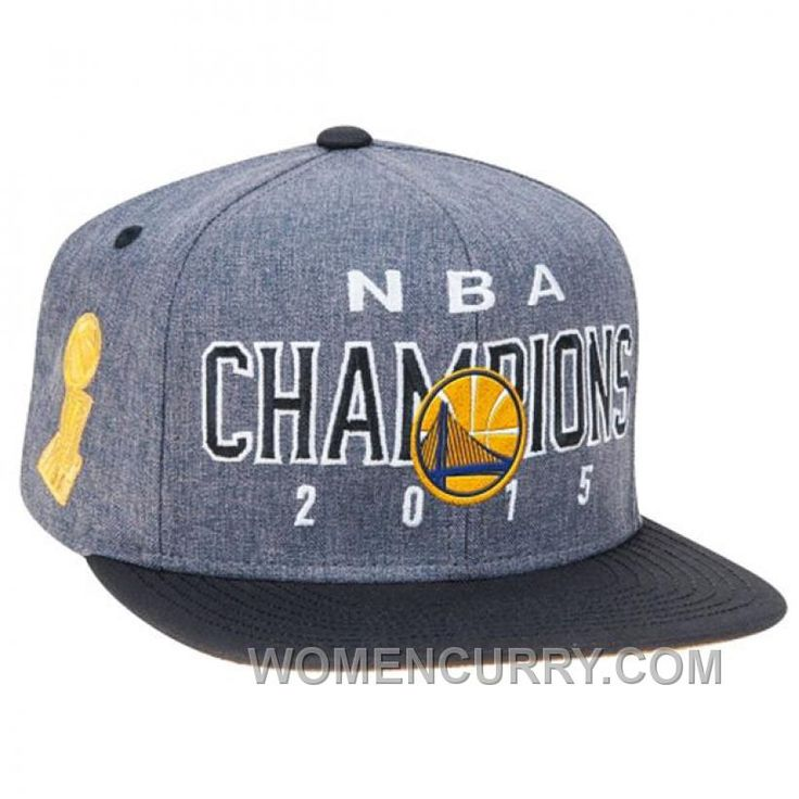 https://www.womencurry.com/2015-nba-finals-champions-warriors-locker-room-gray-cap.html 2015 NBA FINALS CHAMPIONS WARRIORS LOCKER ROOM GRAY CAP ONLINE Only $24.00 , Free Shipping!