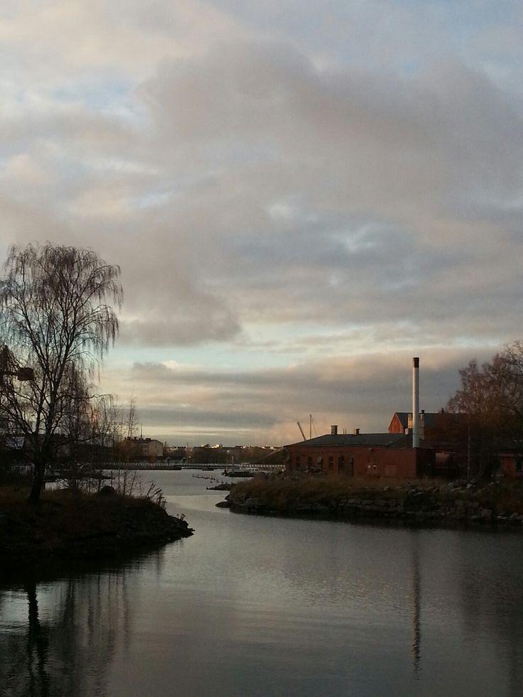 Suomenlinna, Helsinki,Finland