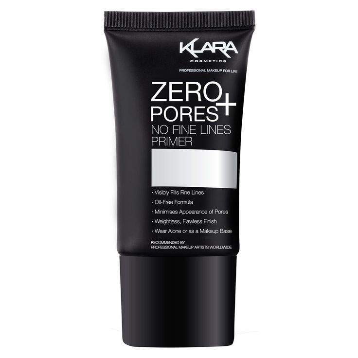Klara Cosmetics Zero Pores + 20 mL