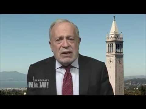 Robert Reich explains Authoritarianism, Trump's threat to Democracy - YouTube