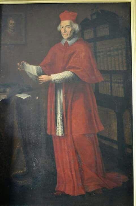 Cardinale GB De Luca