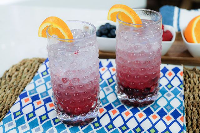 Antioxidant Packed Punch: The Marilyn Denis Show | Understanding your Hunger Cues
