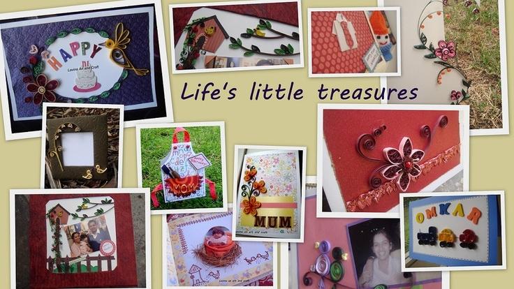 Life's little treasures