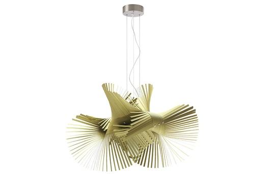 LZF Lamps' MIKADO - part of the High Fidelity Collection - available at KE-ZU.     #light #lamp #spain #lzf #kezu #design #decoration