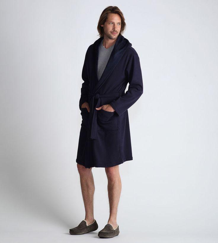 Alsten Robe - Alsten Robe