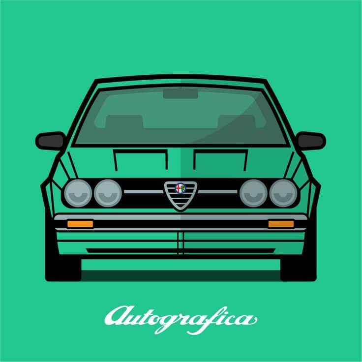 Alfa Romeo Alfasud Sprint Veloce 1981