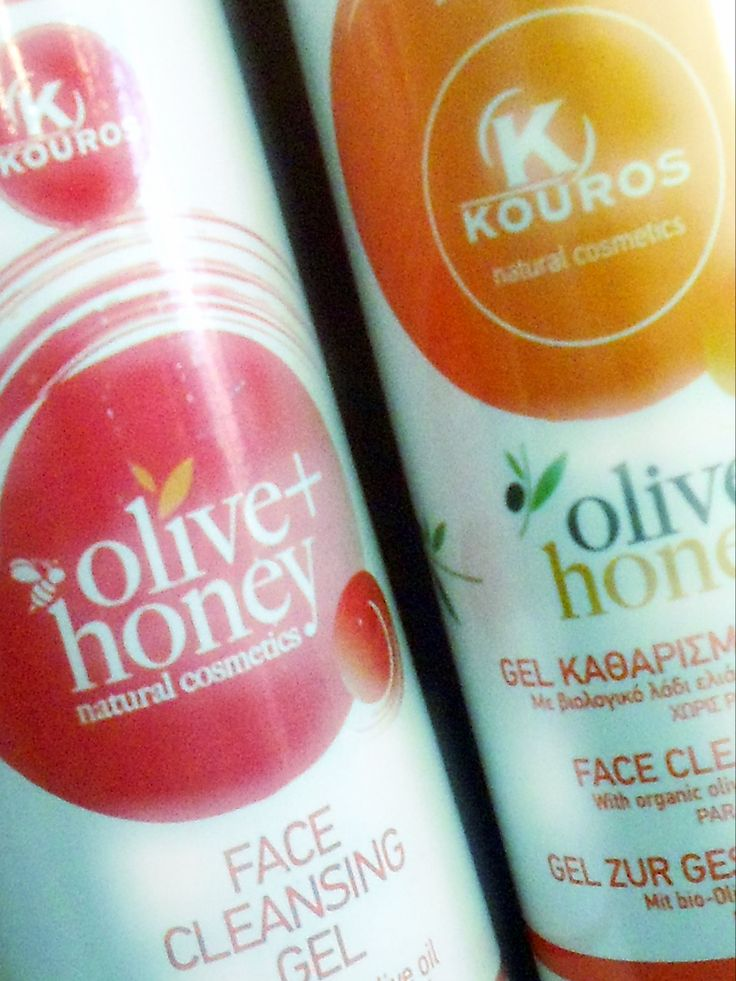 For Kouros cosmetics...