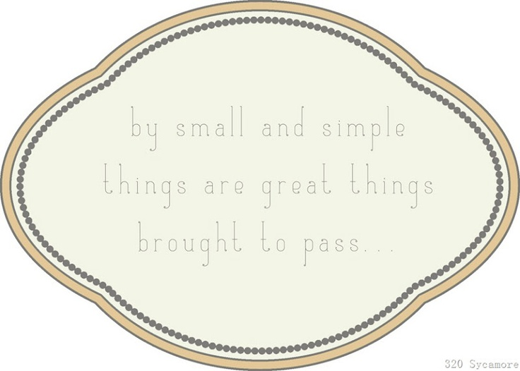 .Quote, Favorite Scriptures, Things Brought, Small N Simple Things, Book Small, Alma 37 6, Weeks 3 4 12