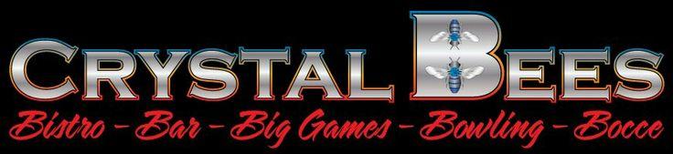 Crystal Bees, Southington, CT Arcade, Bowling and Fun.