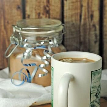 Mexican Hot Cocoa... a twist on the normal winter tradition