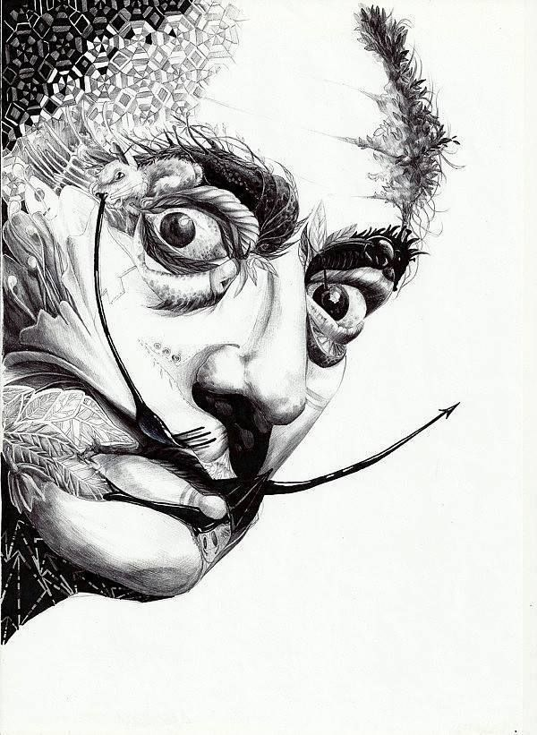 a report on the life and work of salvador dali a spanish surrealist painter He was a spanish surrealist painter and printmaker  in the later years of his life, dali spent the majority of his time  so it was with salvador dali,.