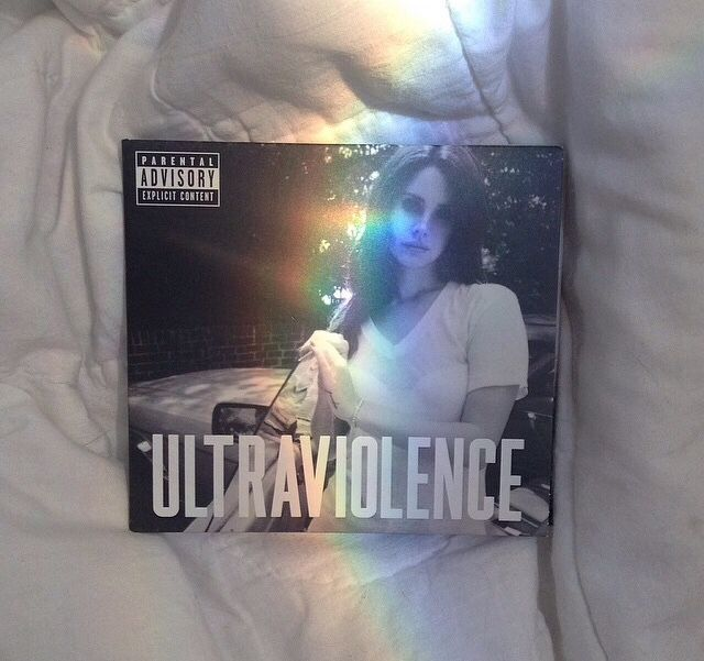 favorite songs from ultraviolence? :o