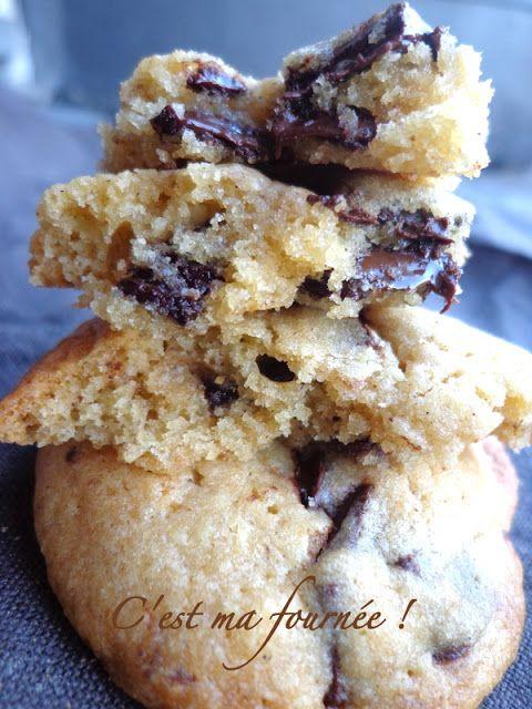 Mes cookies préférés...