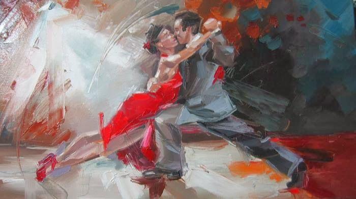 By Vyacheslav Khabirov #gallery #artist #art