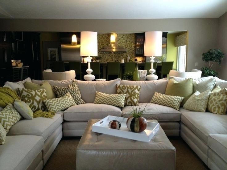 Pinterest Media Room Lovable Living Room Sectional Ideas
