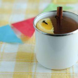 Quentão de pinga @ allrecipes.com.br