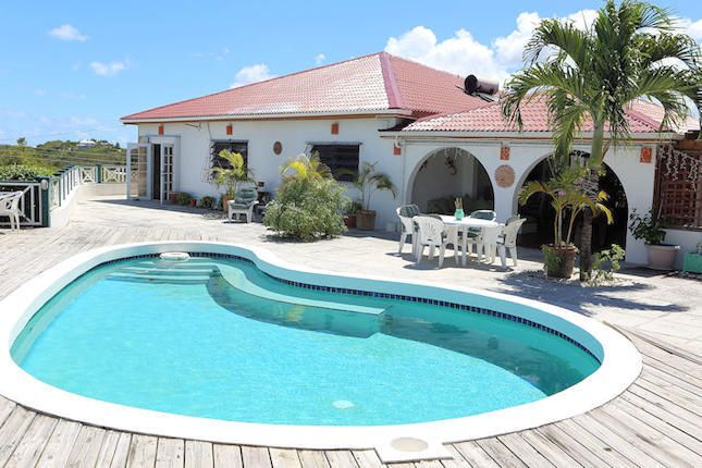 Detached house for sale in Leeward House, Cedar Valley, Antigua And Barbuda - 32345188