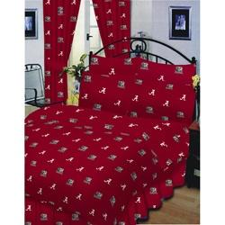 Alabama Crimson Tide 5 Piece Bed In A Bag