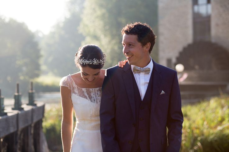 photographe mariage cholet - maine et loire - Emilie.B