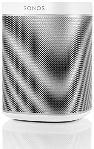 Sonos Play:1 Lettore All-in-One, Wireless, Controllabile da Smartphone, Tablet e PC, Bianco Sonos http://www.amazon.it/dp/B00FSCNLME/ref=cm_sw_r_pi_dp_cJVzub0JNBYH8