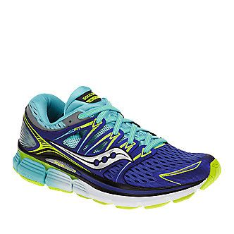 For High Arches: Saucony Triumph ISO Running Shoes (Women's) (FootSmart.com)