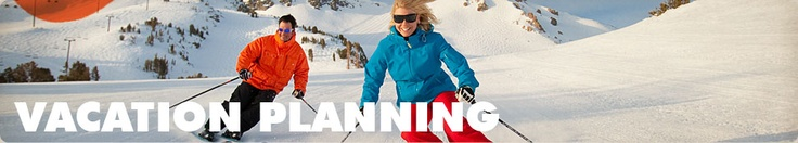 Mammoth Mountain Lodging Deals & Packages