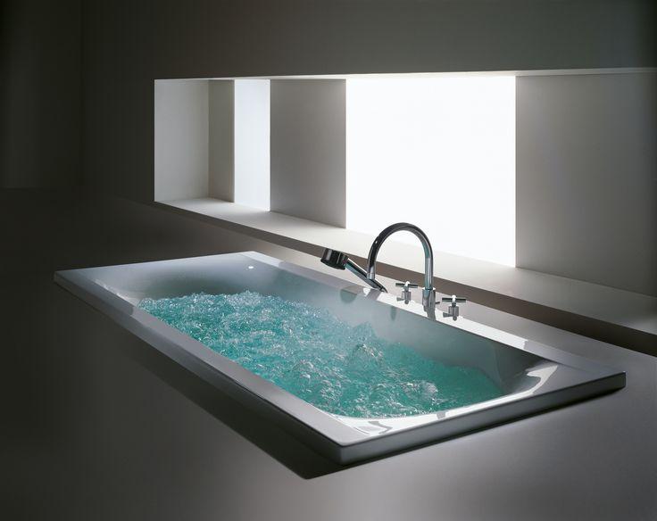 Whirlpool Kleine Badkamer : 15 best wellness in je eigen badkamer images on pinterest bath