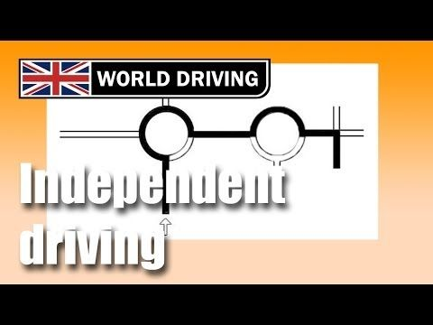 how to pass driving test easy