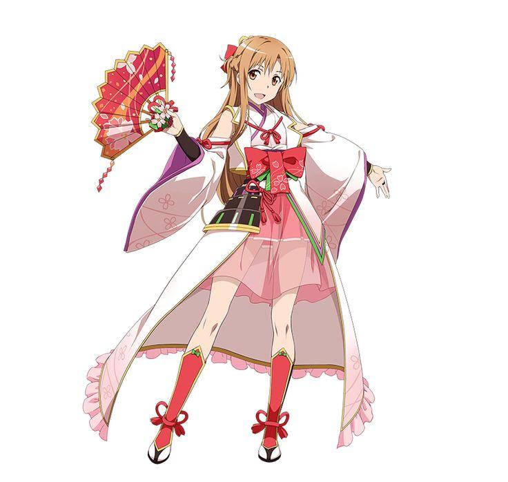 【乱世の戦姫】アスナ -コードレジスタの闇 wiki[SAO攻略] - Gamerch