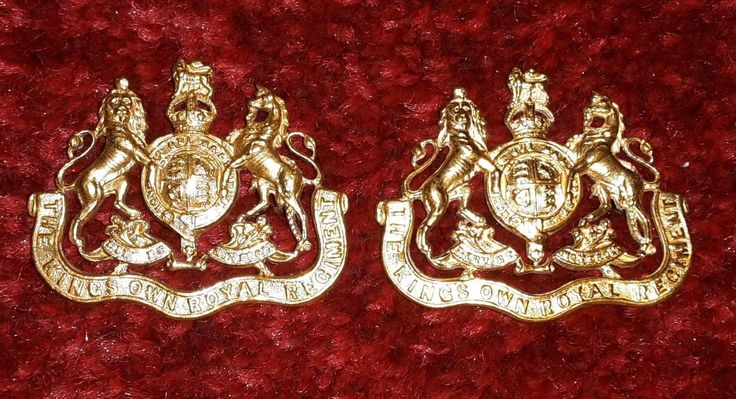 1000 Images About British Cavalry And Yeomanry Badges On
